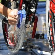 clean your bike